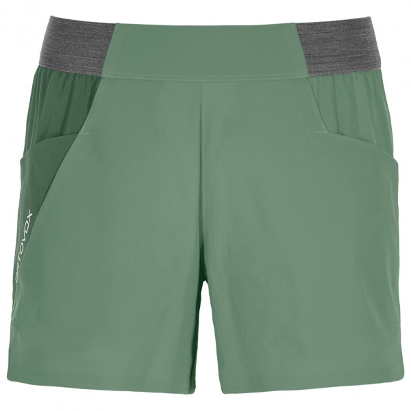 Ortovox - Women's Piz Selva Light Shorts - Shorts