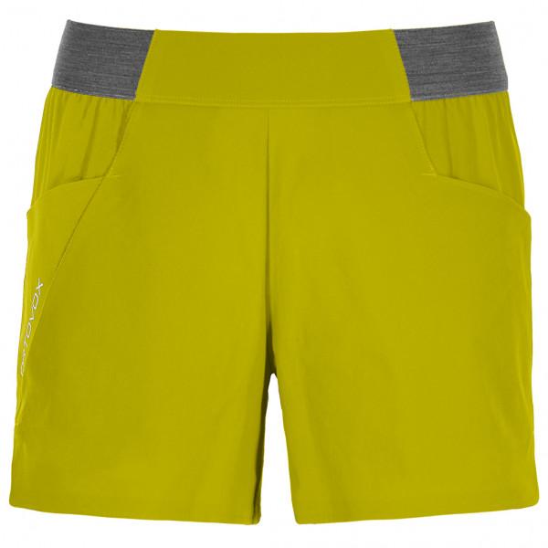 Women's Piz Selva Light Shorts - Shorts