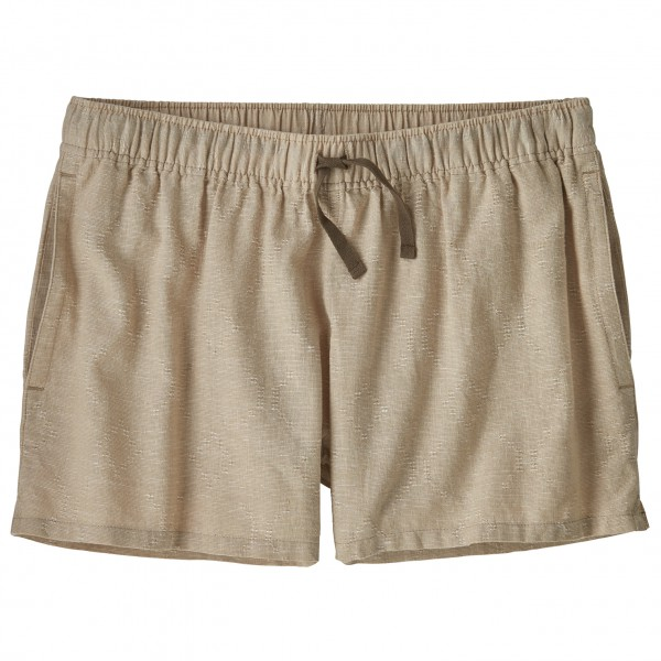 Patagonia - Women's Island Hemp Baggies Shorts - Shorts
