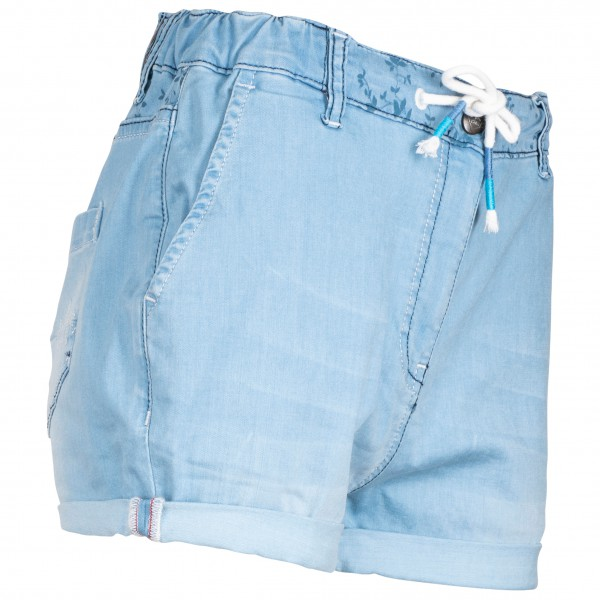 Chillaz - Women's Summer Splash Short Denim - Shorts