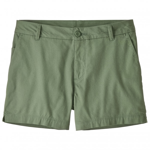 Patagonia - Women's Stretch All-Wear Shorts 4' - Shorts