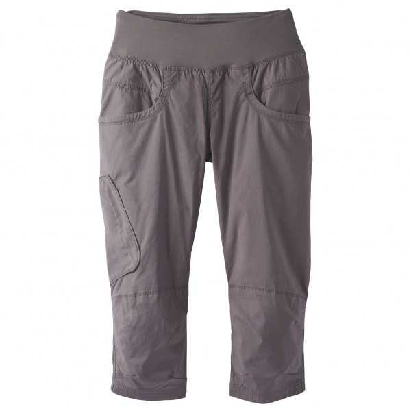 Prana - Women's Kanab Knee Pant - Shorts