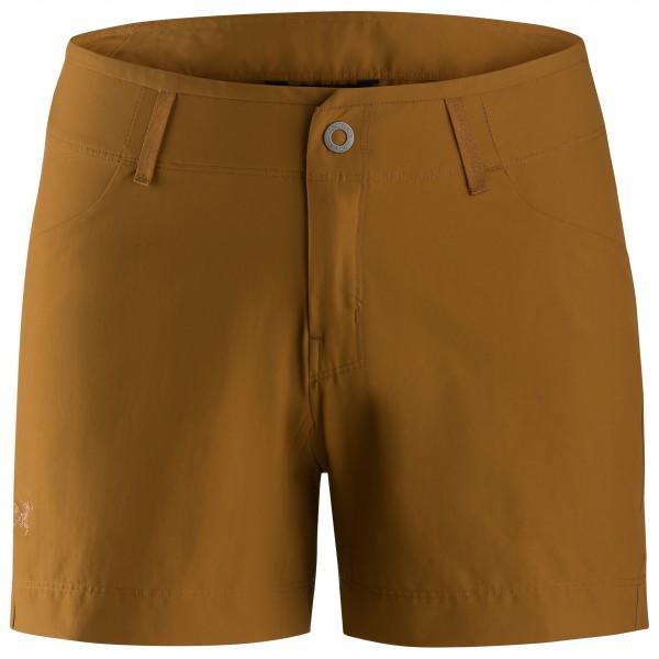 Arc'teryx - Women's Creston Short 4.5' - Shortsit