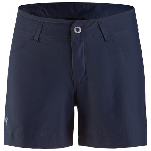 Arc'teryx - Women's Creston Short 4.5' - Shorts