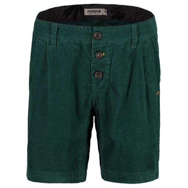 Maloja - Women's GuardiaM. - Pantalones cortos