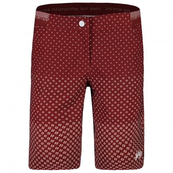 Maloja - Women's NeisaM. Printed - Shorts