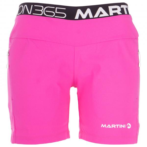 Martini - Women's Work Out - Pantalones cortos