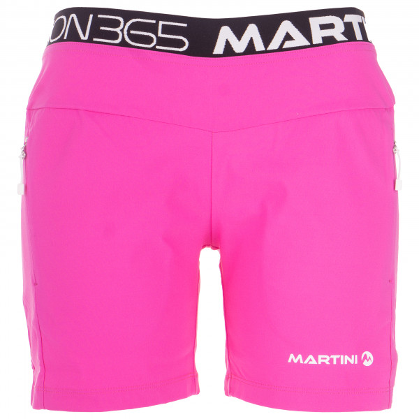 Martini - Women's Work Out - Shorts