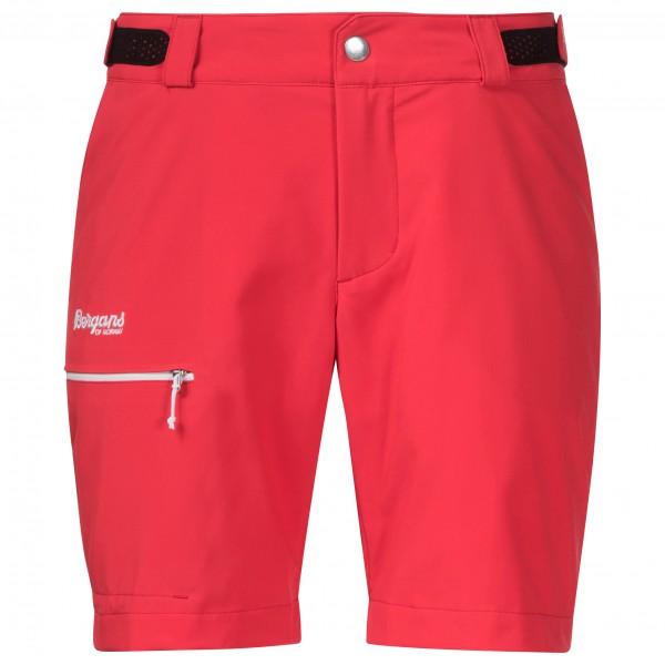 Bergans - Women's Slingsby Light Softshell Shorts - Pantalones cortos