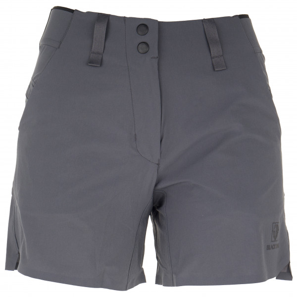 Black Yak - Women's Boran Shorts - Shorts