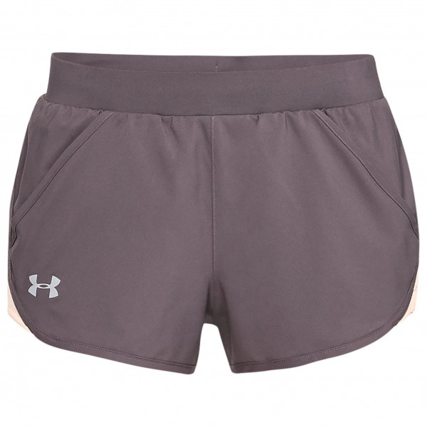 Under Armour - Women's Fly By Mini - Hardloopshorts