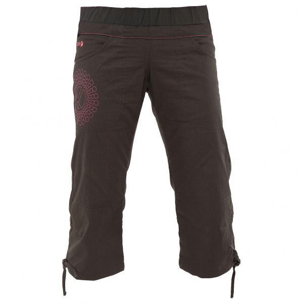 ABK - Women's Vire Quarter Pant - Shorts