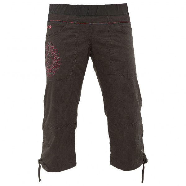 ABK - Women's Vire Quarter Pant - Shortsit