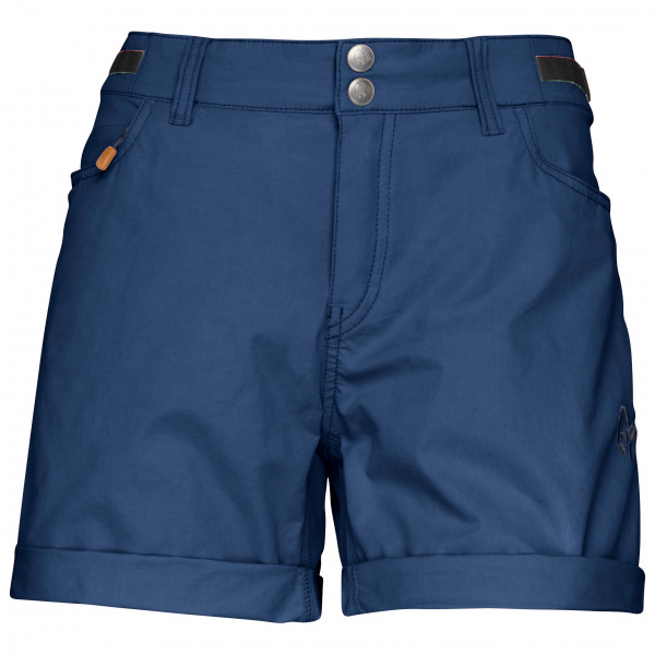Norrøna - Women's Svalbard Light Cotton Shorts - Shorts