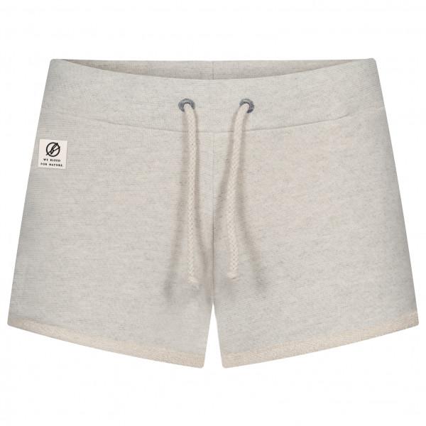 Bleed - Women's Natural Sweat Short - Shorts