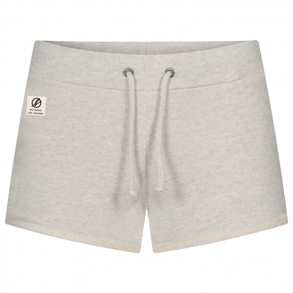 Bleed - Women's Natural Sweat Short - Shorts