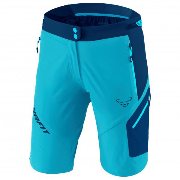 Dynafit - Women's Transalper 3 Dynastretch Shorts - Short