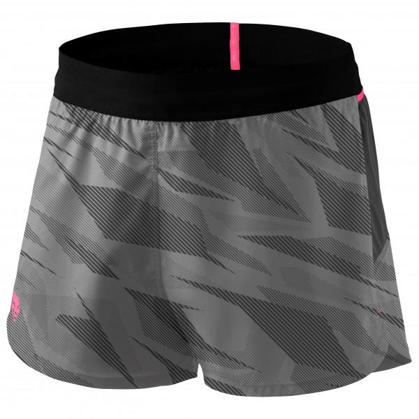 Dynafit - Women's Vert 2 Camo Shorts - Juoksushortsit