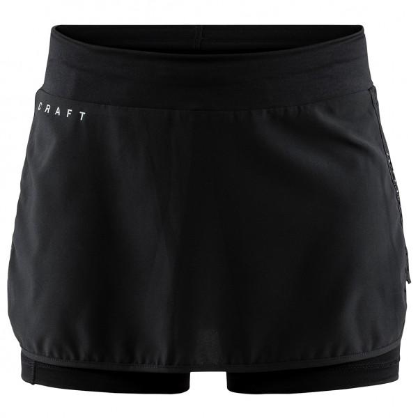 Craft - Women's Charge Skirt - Löparshorts & 3/4-löpartights