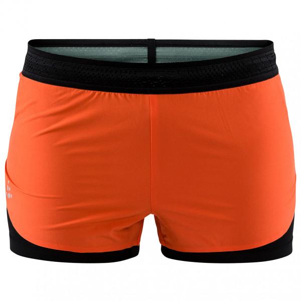 Craft - Women's Craft Nanoweight Shorts - Laufshorts