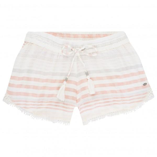 O'Neill - Women's Jacquard Lace Detail Shorts - Shortsit