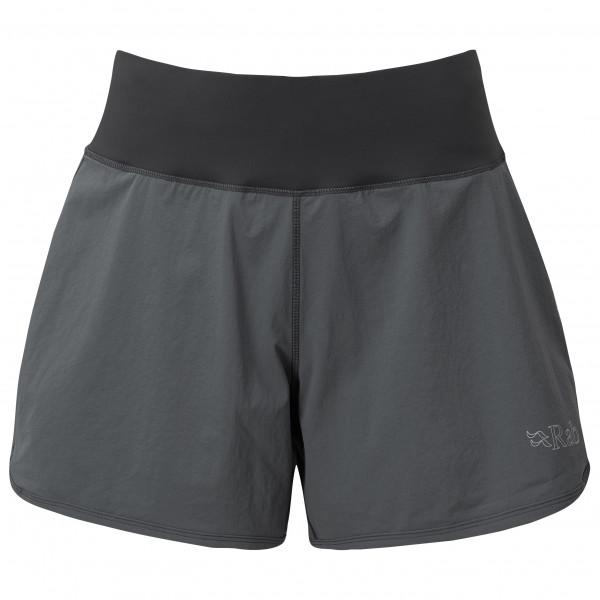 Rab - Women's Momentum Shorts - Shortsit