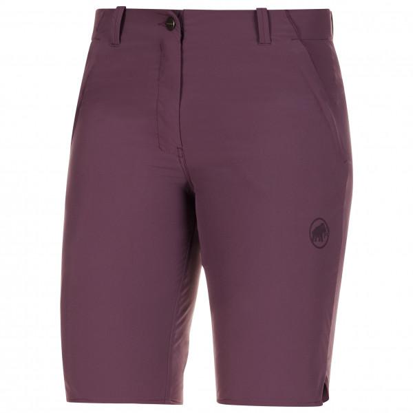 Mammut - Women's Runbold Shorts - Shorts