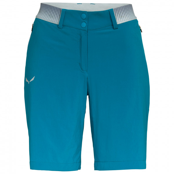 Salewa - Women's Pedroc Cargo 2 Durastretch Shorts - Shortsit