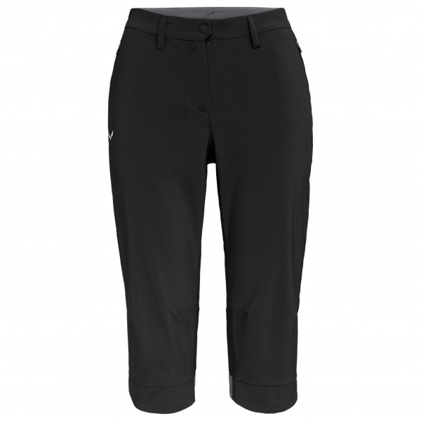 Salewa - Women's Puez Durastretch 3/4 Pant - Shorts
