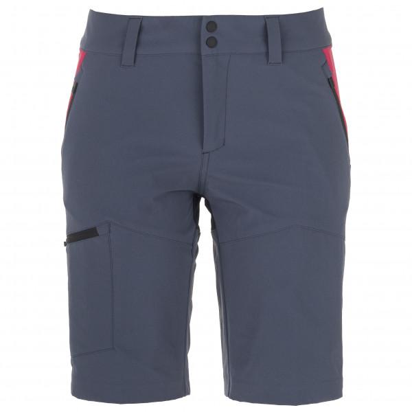 Peak Performance - Women's Light Softshell Carbon Short - Shorts