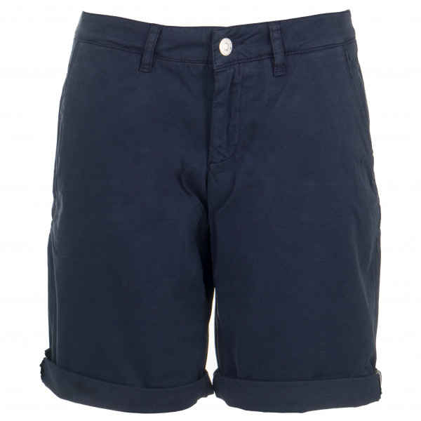 ALBERTO - Women's Bici-Chino-K Ds Broken Tw - Shorts