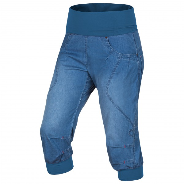 Ocun - Women's Noya Shorts Jeans - Shortsit