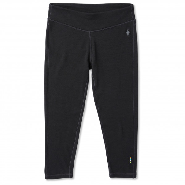 Smartwool - Women's Merino 250 Baselayer 3/4 Bottom - Yoga 3/4-bukse
