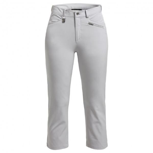 Röhnisch - Women's Comfort Stretch Capri - Pantalones cortos