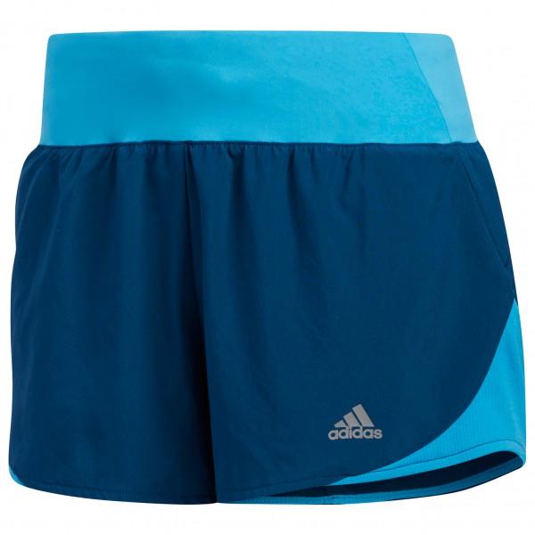 adidas - Women's Run It Shorts - Løpeshorts