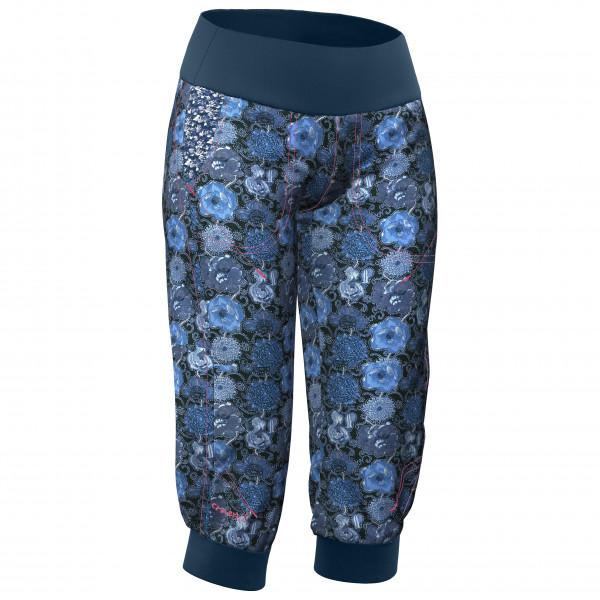 Crazy Idea - Women's L/Short Kimera - Shorts