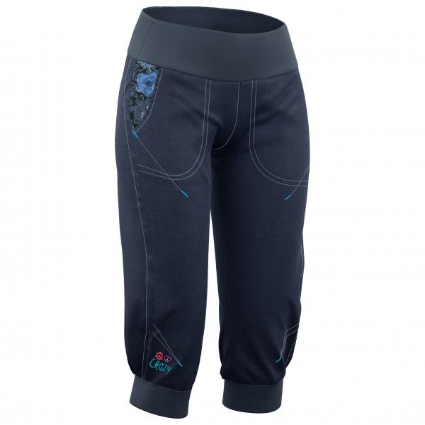 Crazy Idea - Women's L/Short Kimera - Pantalones cortos