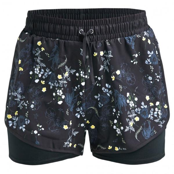 Röhnisch - Women's Workout Shorts - Juoksushortsit