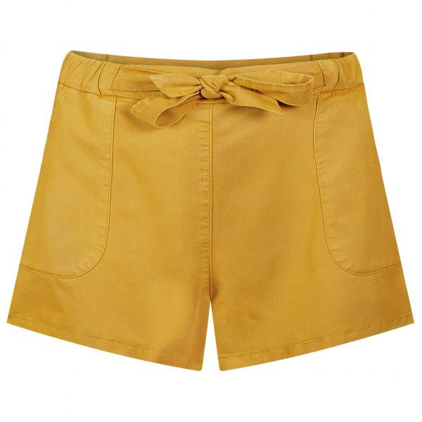 Women's Easyaspie Tencel Shorts - Shorts