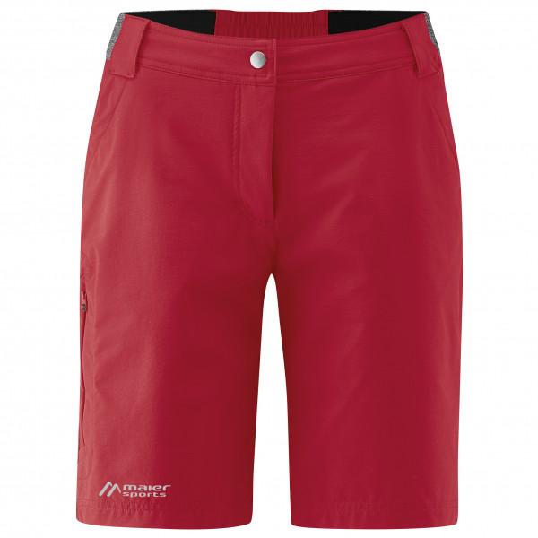 Maier Sports - Women's Norit Short - Shorts