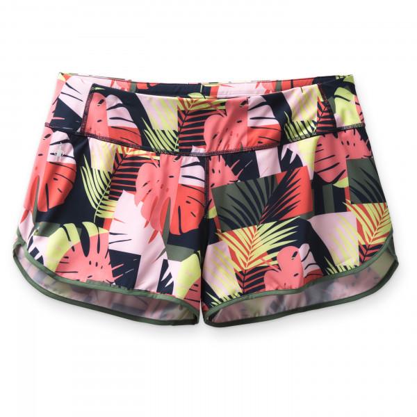 Women's Merino Sport Lined Short - Running shorts