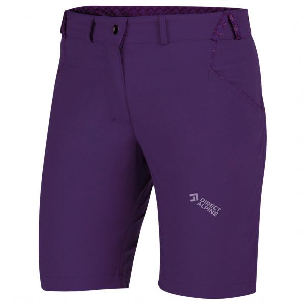 Directalpine - Women's Iris Short - Pantalones cortos