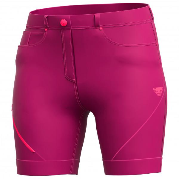 Women's Transalper DST Jeans Shorts - Shorts