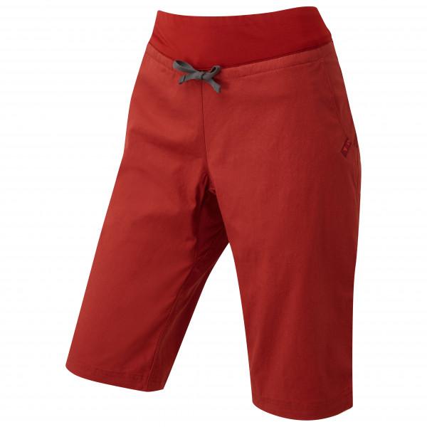 Montane - Women's On-Sight Shorts - Shorts