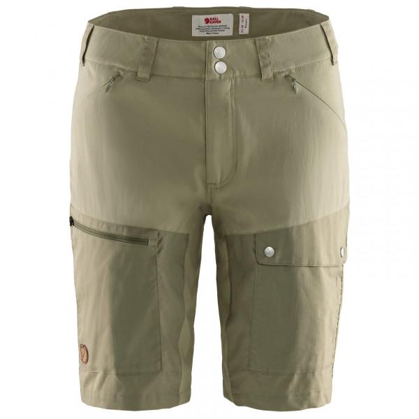 Fjällräven - Women's Abisko Midsummer Shorts - Shorts