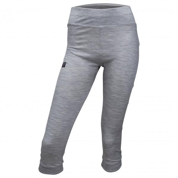 Ulvang - Women's Summer Wool  3/4 Pant - Yoga 3/4-byxa