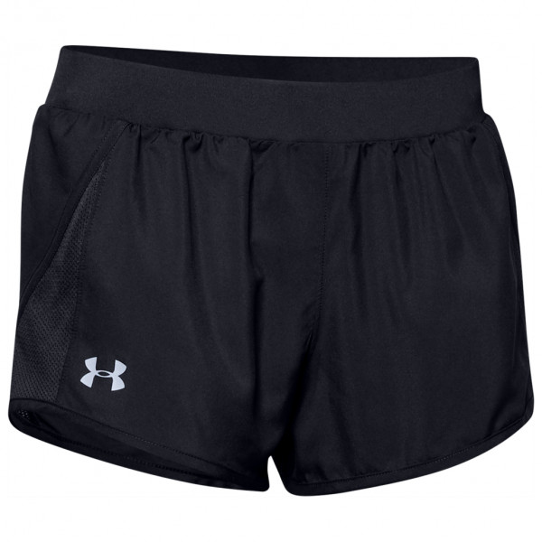 Under Armour - Women's Fly By Mini 2.0 - Løbeshorts og 3/4-løbetights