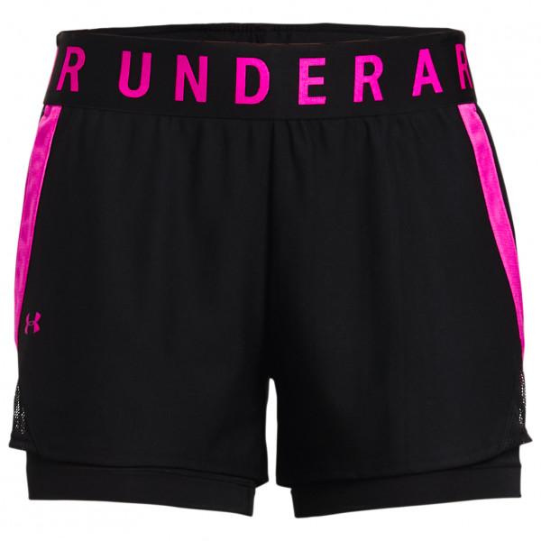 Women's Play Up 2-in-1 Short - Running shorts