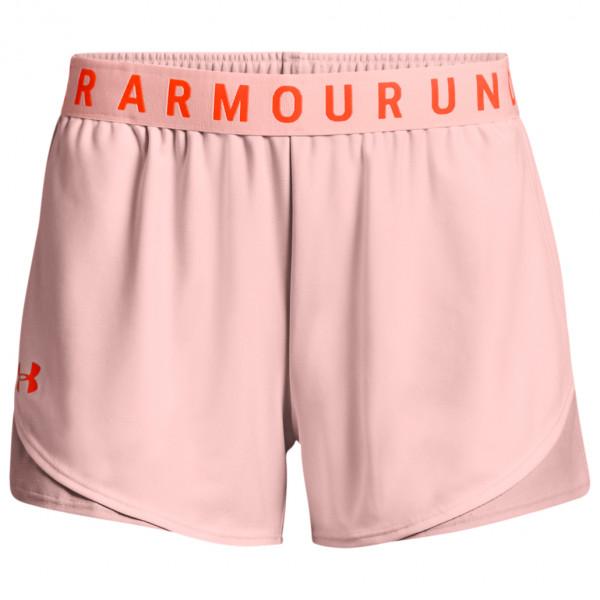 Under Armour - Women's Play Up 3.0 Short - Running shorts
