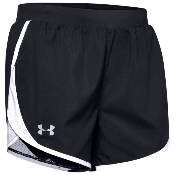 Under Armour - Women's UA Fly By 2.0 Short - Hardloopshort